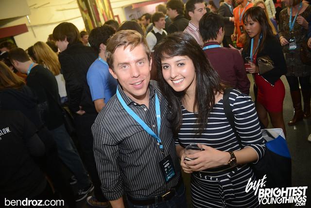 Nov 9, 2012-DC Week Closing Party at Submerge - Ben Droz 0427