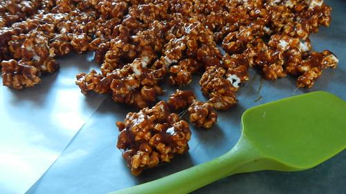 Caramel Corn 24