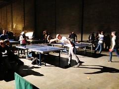 Ping Pong - Brooklyn Night Bazaar