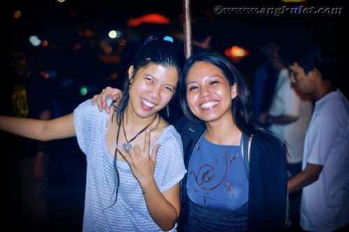 Meh + Angku at 70's Bistro - Nov. 14, 2012