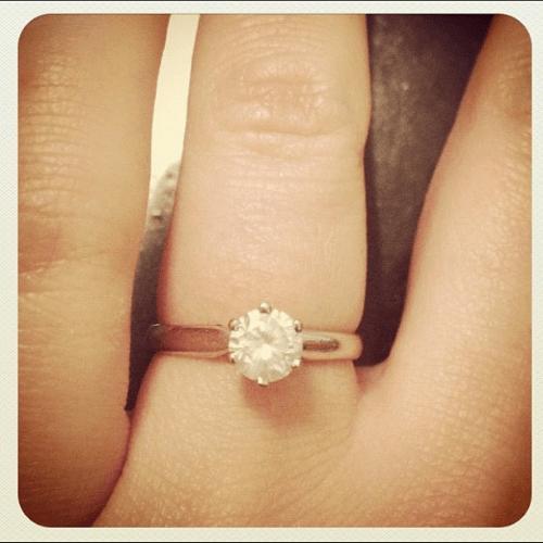 b ring