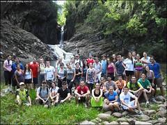 375ª Trilha Cachoeiras Três Quedas e Véu de Noiva - Santa Maria RS_049