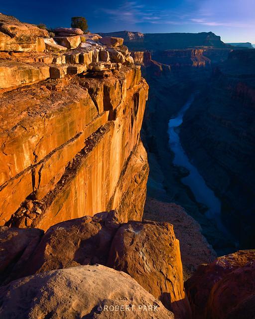 """Toroweap Point"" Grand Canyon National Park By Robert Park ..."