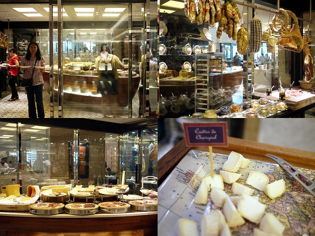Spiral Buffet, Sofitel Hotel Manila-008