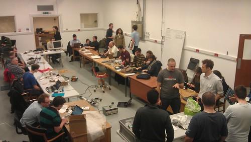 Maker Night Nov2012