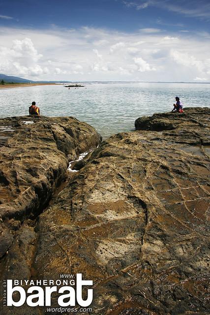 Real Quezon Tignoan Beach