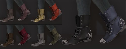 LaRoo - Clyde Boots