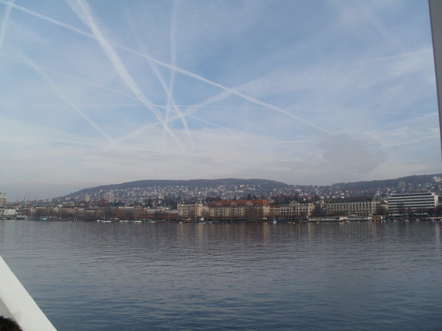 My Vueling City Zurich