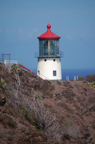 Makapuu lighthouse 2