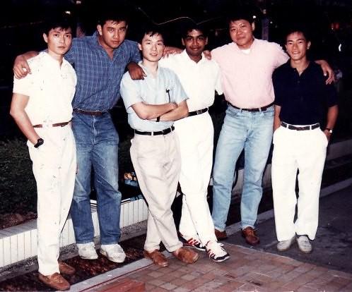 sas82 - 1990?