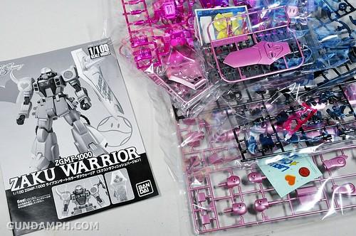 1-100 Pink Zaku Warrior Live Concert (Lacus Clyne Custom) C3xHobby 2007 (4)