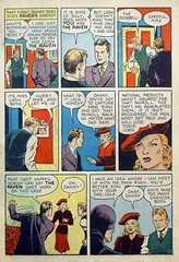 Lightning Comics V1 #5 - Page 21