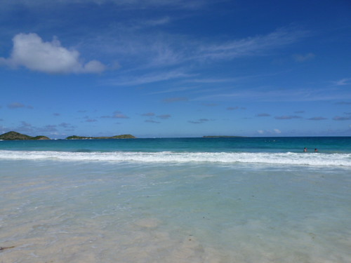 11-15-12 St. Maarten 3 - beach