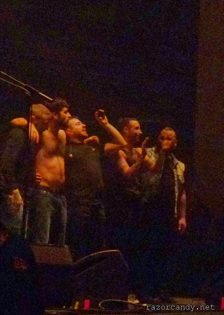 Alexisonfire - 03 Dec, 2012 (25)