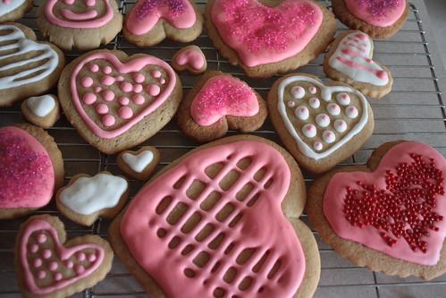 2012 07 Sugar Cookies  (2)