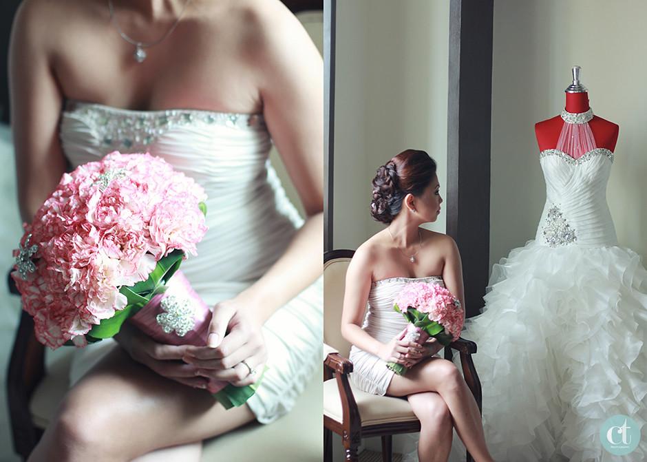 Cebu Waterfront Hotel Wedding, Destination Wedding Photographer
