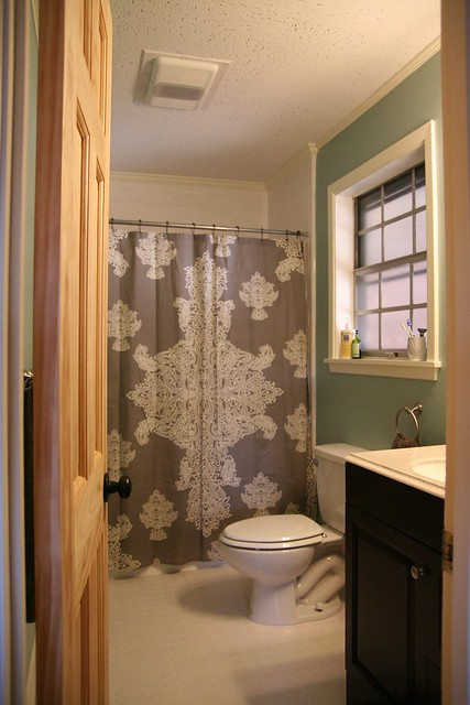 bathroom renovation, in photos.....