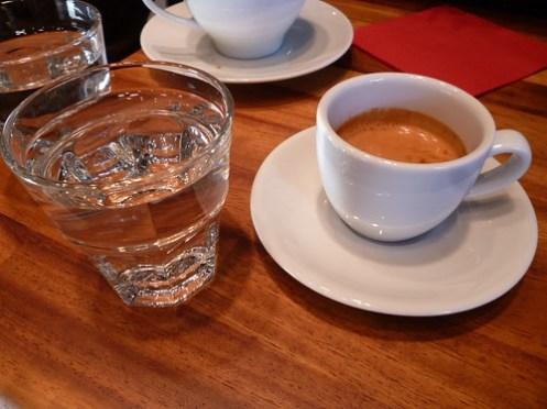 Cekirdek Turkish Coffee
