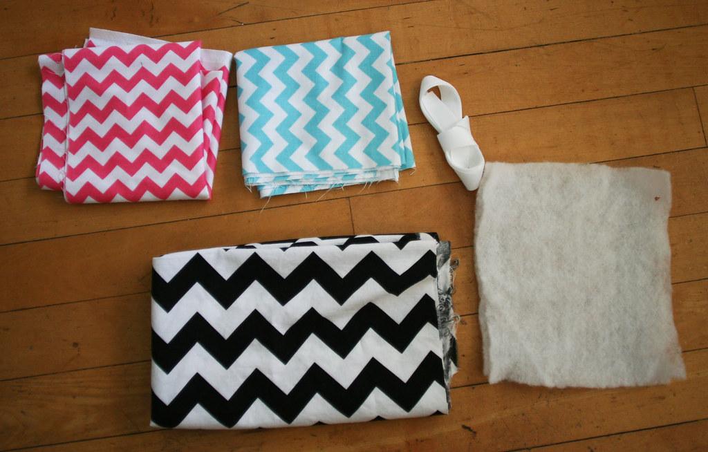 hot pad materials