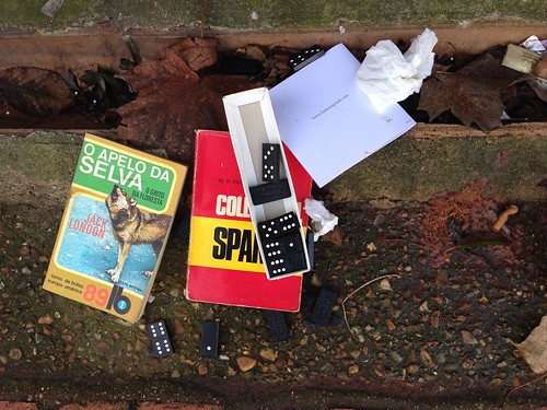 Today's collection of things by Simon Sharville