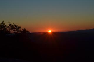 Bald Rock Sunrise-015
