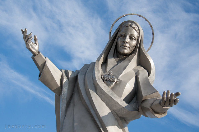 Queen of Peace, Sioux City Iowa