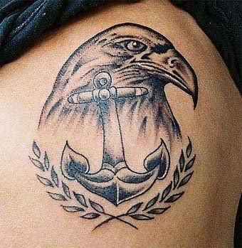 Eagle-Tattoo-For-Men
