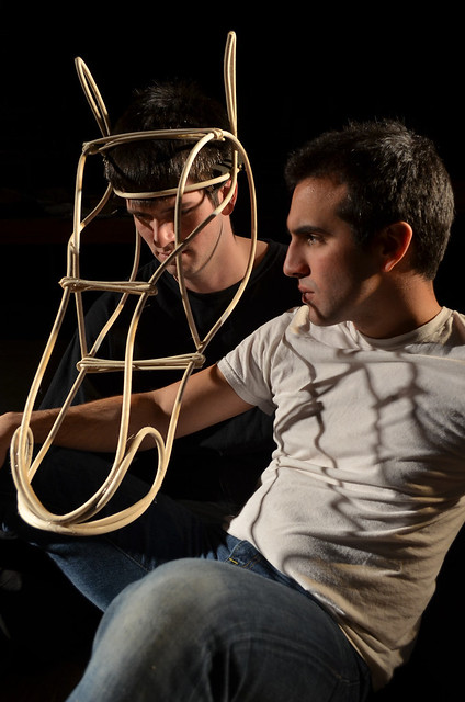 Curio Theater: Equus