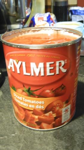 Pork in Tomatoes 10