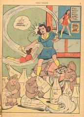 Wow Comics #17 - Page 5