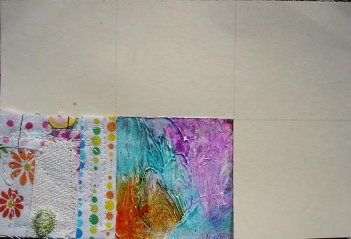 Millenium Mail Art Swap 2013: Ocean