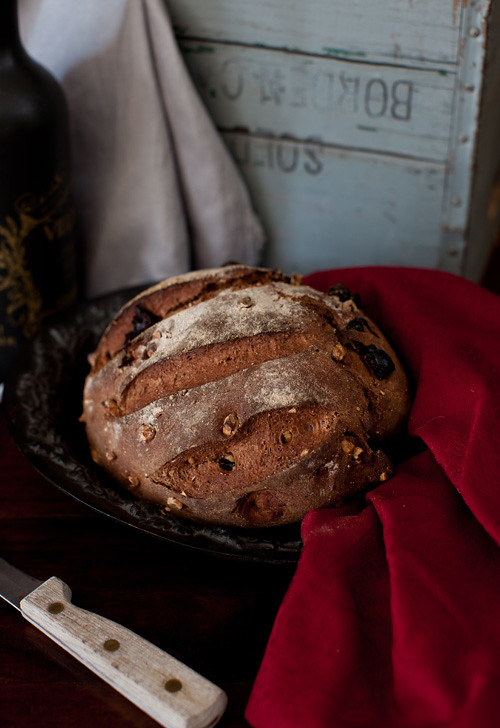 Walnut Bread 2