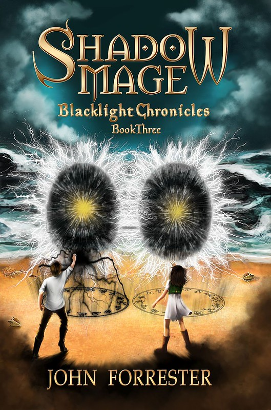 Shadow Children Series