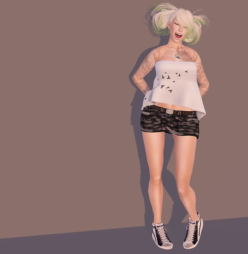 Day 24 of 365 LoTD - Should you dress in Haste?