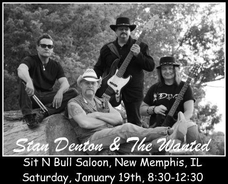 Stan Denton 1-19-13