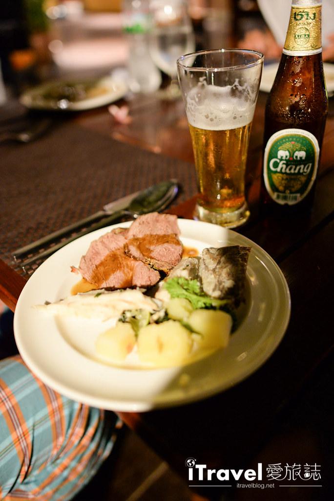 苏美岛自助餐厅 Kandaburi Resort Buffet dinner 21