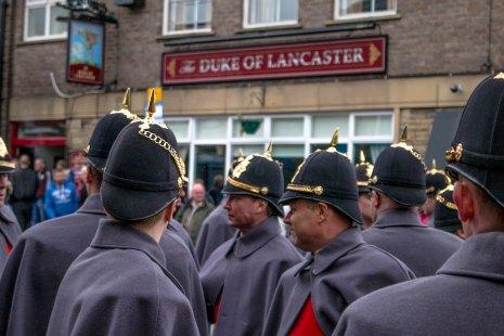 The Duke of Lancaster
