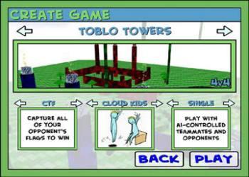 toblo gameplay