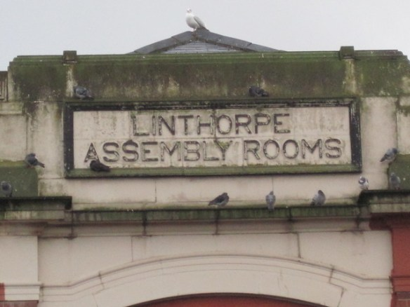 Linthorpe Assembly Rooms