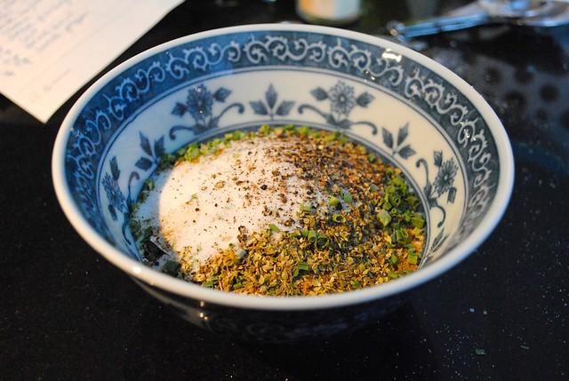 Chili Powder Mix