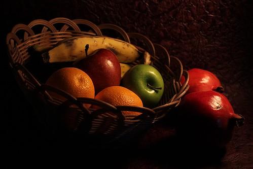Healthy Food.