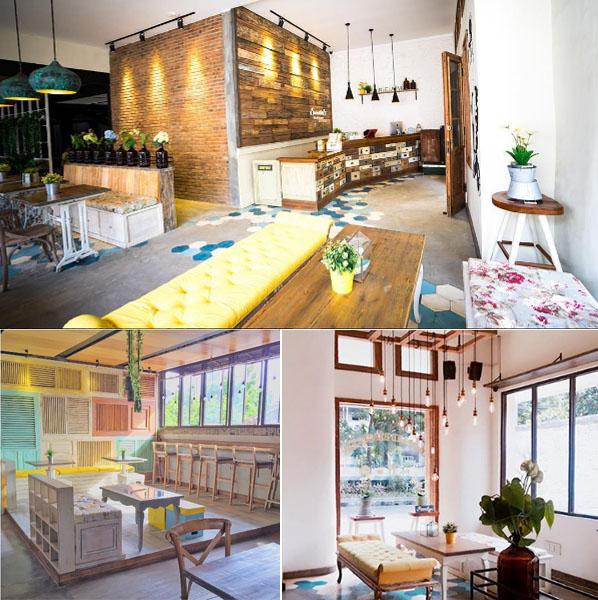 cafe summerbird