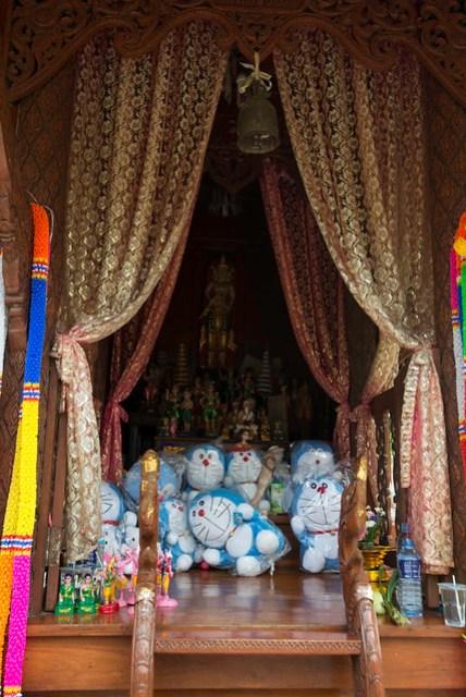 泰國 D2 - 大城 1