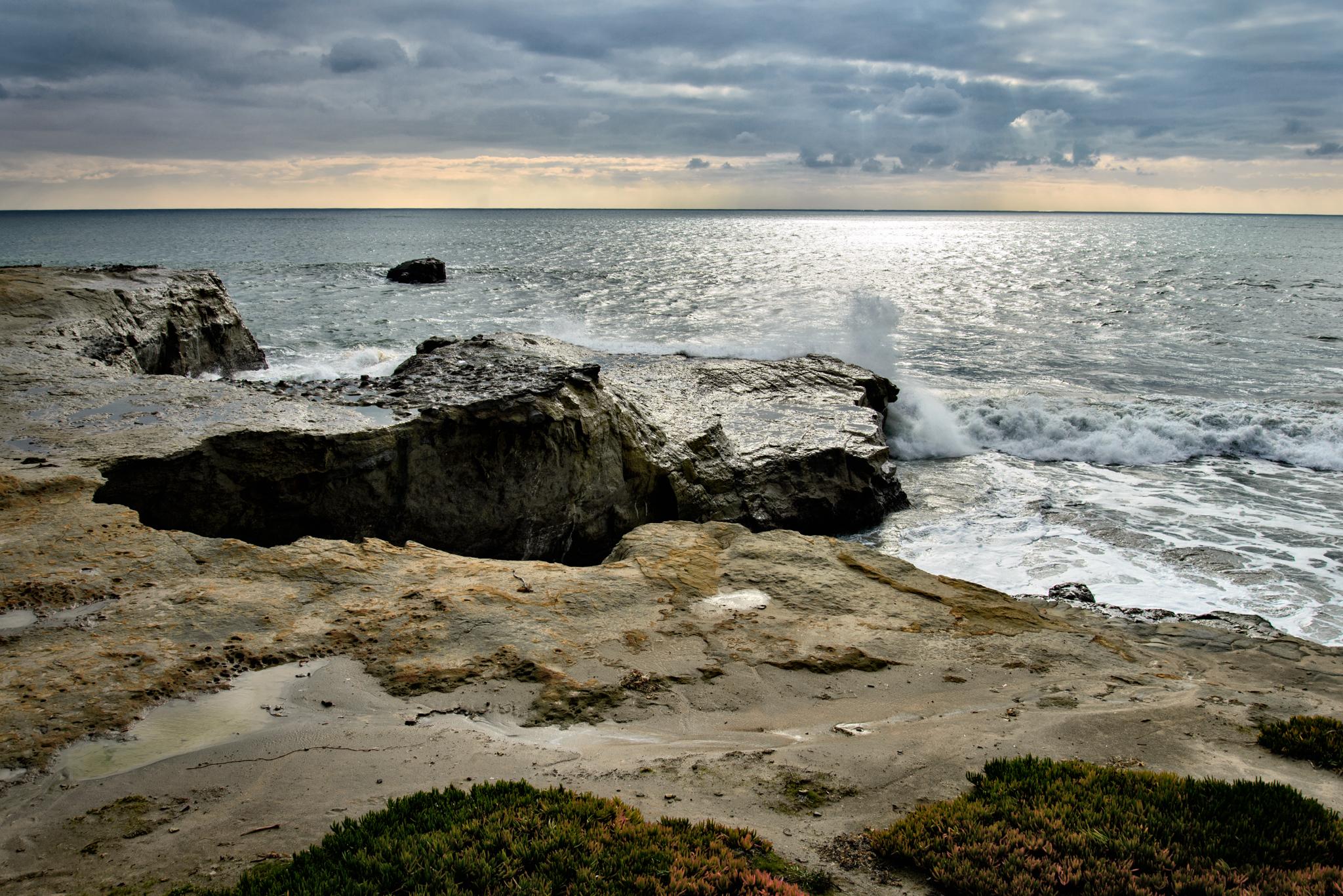 Rock of Ages - Santa Cruz - 2012