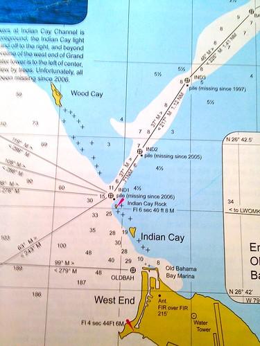 b bank map