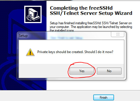 FreeSSHD-7