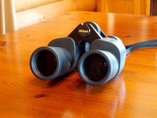Nikon Sky & Earth 8x40 CF Talon