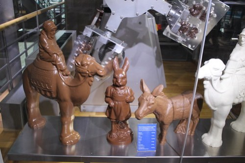 Köln Chocolate Museum