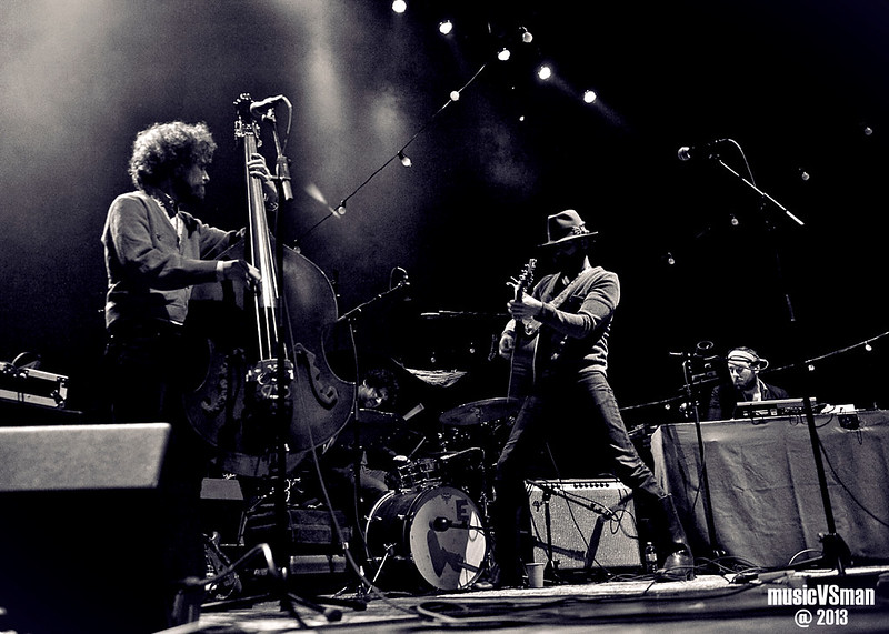 Langhorne Slim & The Law @ The Pageant
