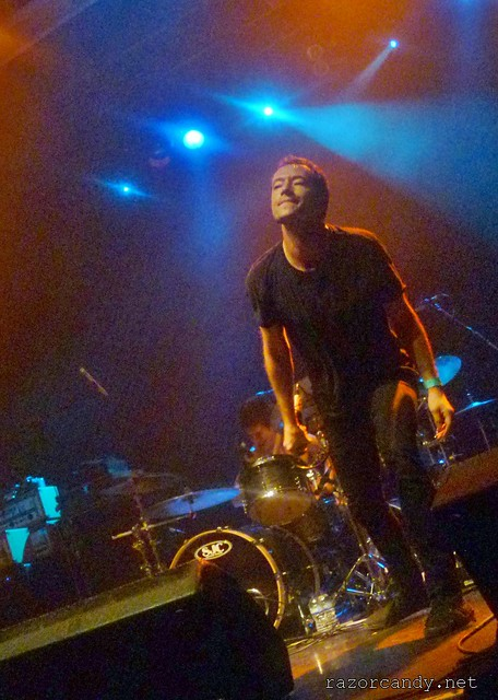 Touche Amore - 25th Nov, 2012 (8)